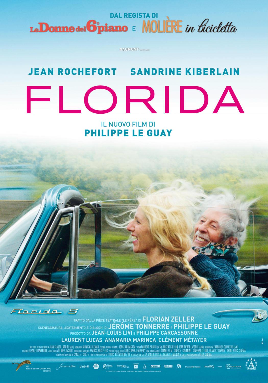 FLORIDA @ Cinema Splendor | Bari | Puglia | Italia